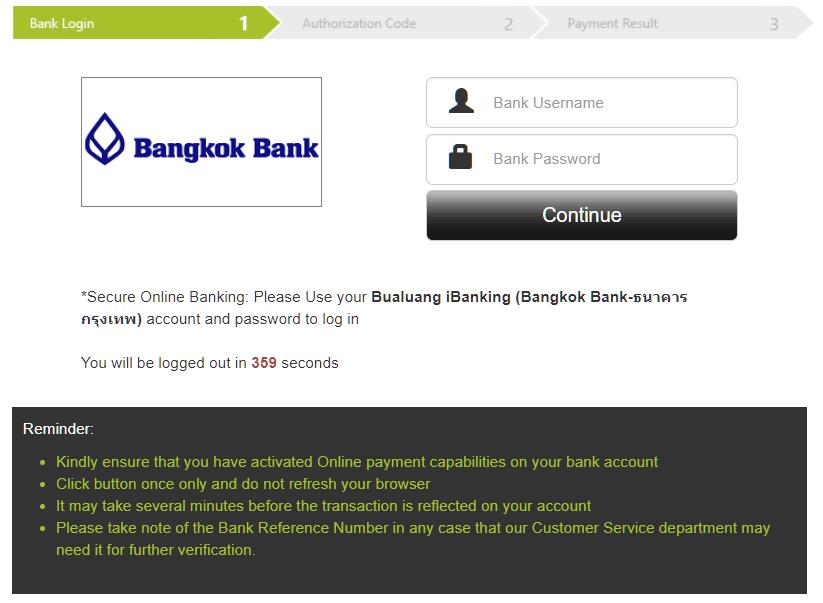 fbs online banking