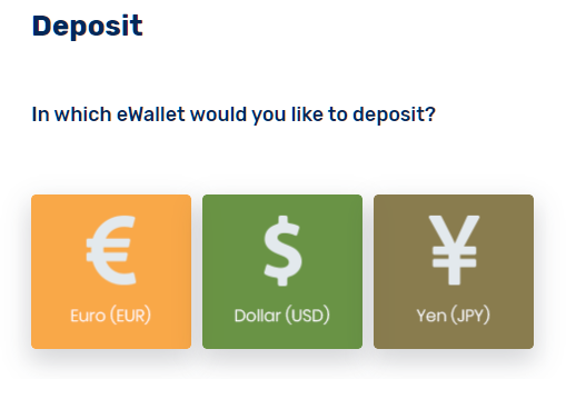 deposit by bitwallet 1