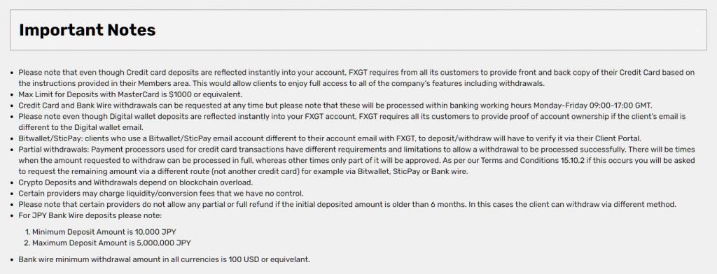 fxgt deposit method 4